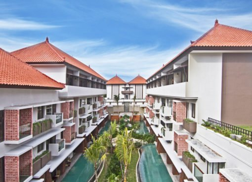 INAYA - Rooms and Suites- Insight Bali