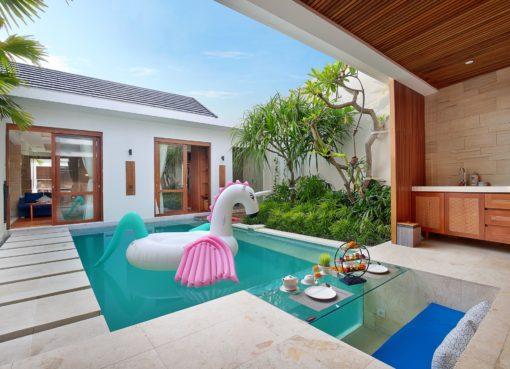 Sana Vie Villa - Insight Bali
