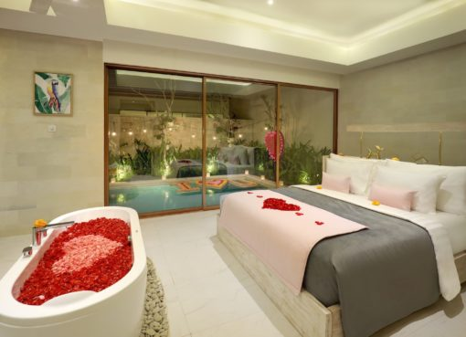 Honeymoon La Vie Villa - Insight Bali