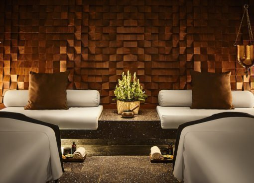 Spa Alila - Treatment Suites - Insight Bali