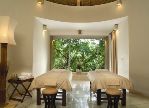 Uma Spa - Insight Bali