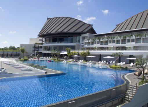 Renaissance Bali Uluwatu Resort & Spa - Insight Bali