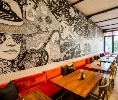 Nourishes Your Soul and Tummy in Seminyak At SoulBytes