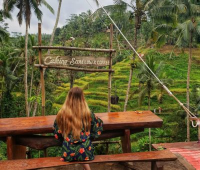 Top 10 Bali's Bucket List