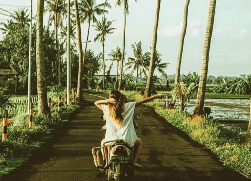 Bohemian Escape: 5 Things to do in Canggu