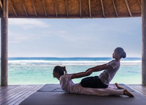 Karma wellness week - insight bali