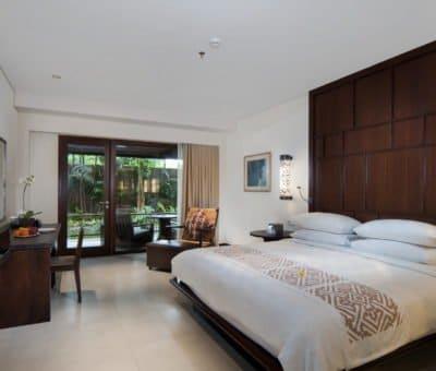 Padma Resort Legian