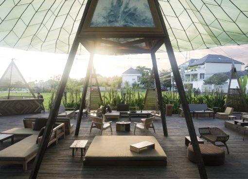 Parachute Bali - insight bali