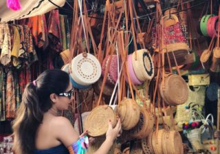 Ubud's Top Shopping Spots