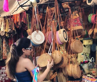 Ubud's Top Shopping Spots