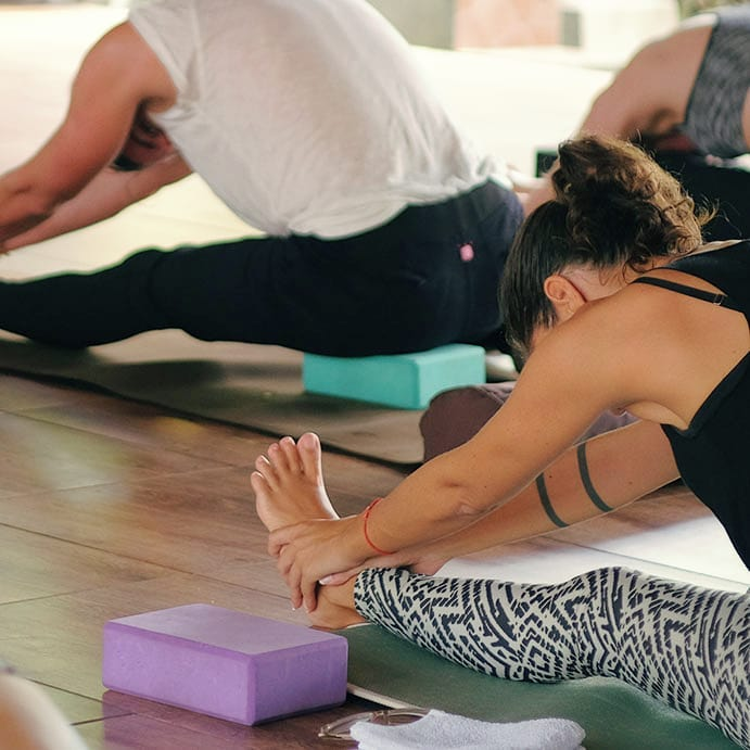 yoga in canggu - insight bali