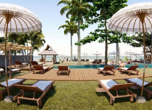 Waka Hotels & Resorts launched their newest pride and joy: WakaBeachClub