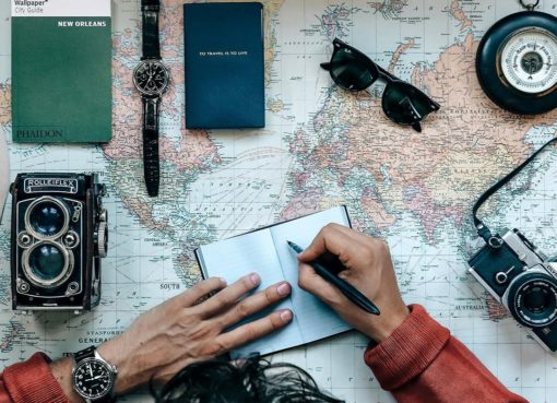 Traveller's Guide: Packing for Holiday Travel
