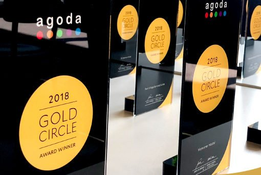 Agoda Gold Circle - insight bali