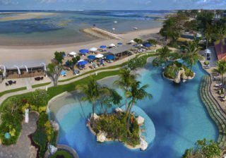 Hotel Nikko Bali Benoa Beach: A Blend Between Traditions and Hospitality