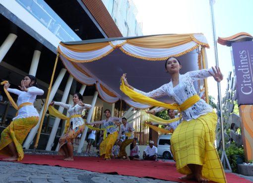 Ceremonies in Bali - insight bali