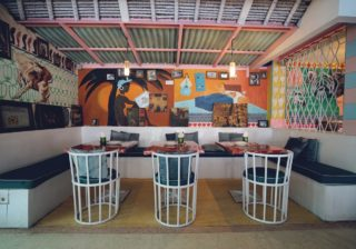 Motel Mexicola Brings the Real Mexican Flavour to the Island