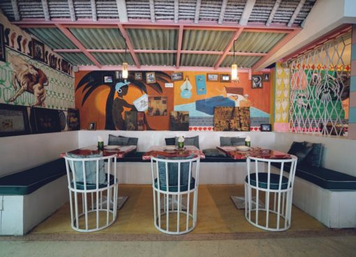 motel mexicola - insight bali