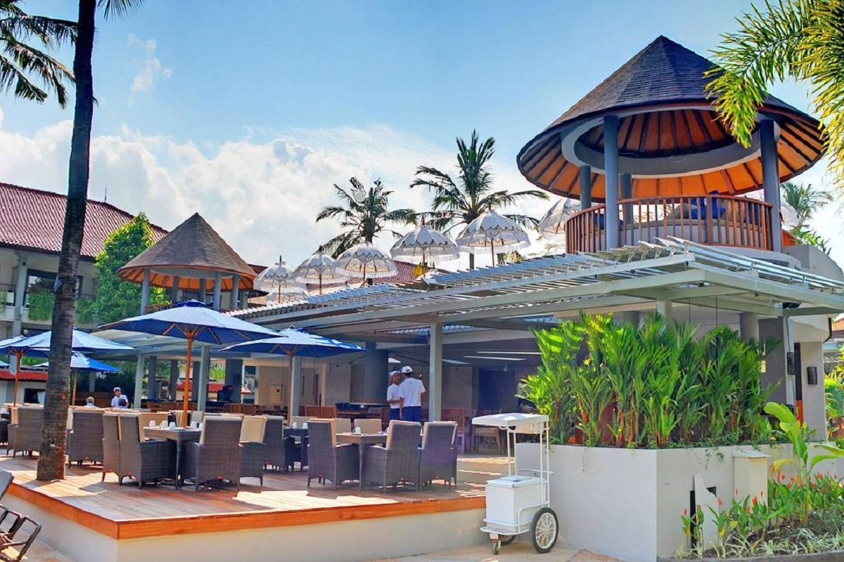 Bali Dynasty Resort - insight bali