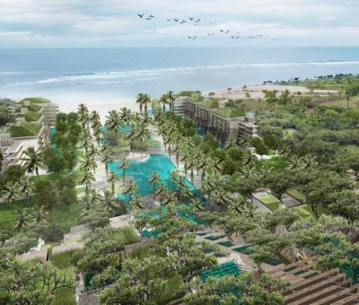 The Apurva Kempinski Bali – A Tribute to the Richness of Indonesian Cultural Heritage