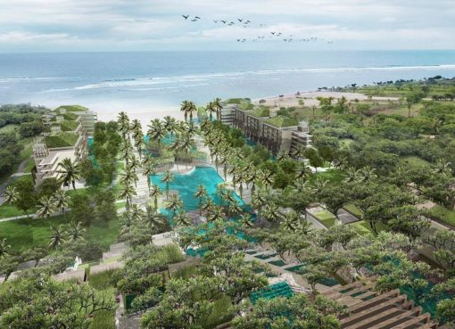 The Apurva Kempinski Bali - insight bali
