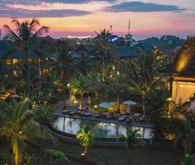 Alaya Resort Ubud: Ubud's Dreamy Honeymoon Destination