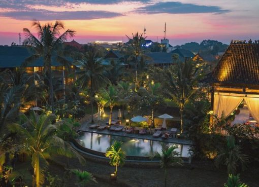 Alaya Resort Ubud - insight bali