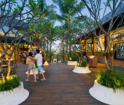 Top 5 Recommended End of Year Shopping Spots in Bali