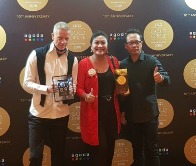 A Week of Awards and Accolades for Alaya Hotels and Resorts