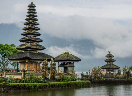 top destination in asia - insight bali