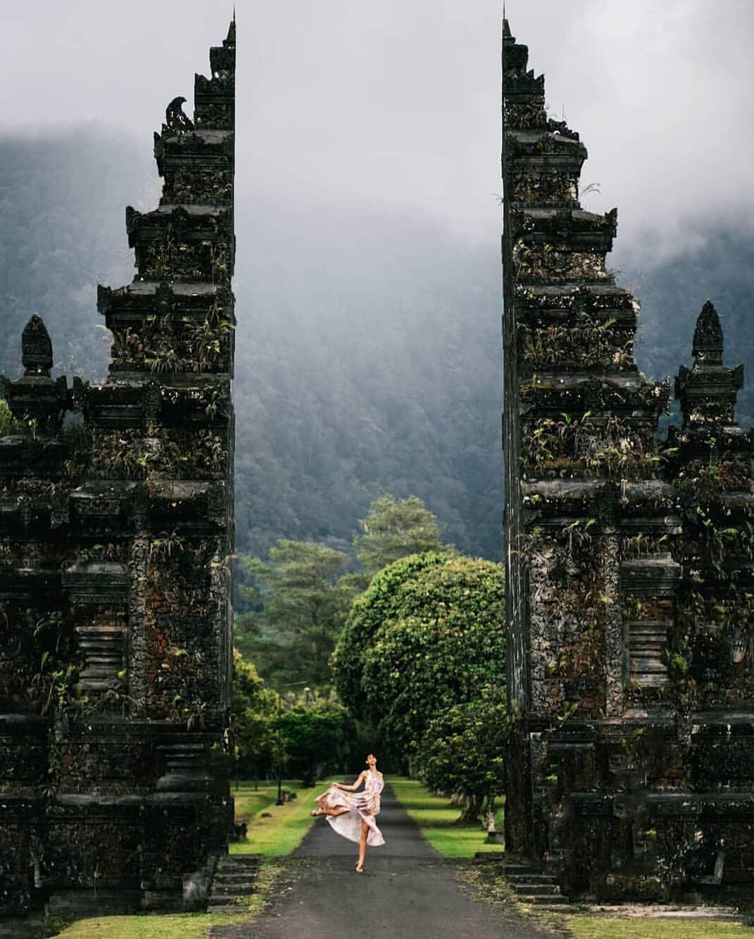 Bali Botanical garden - insight bali