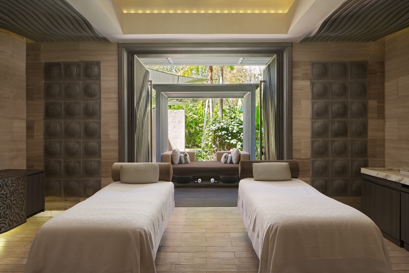 Heavenly spa by westin - insight bali