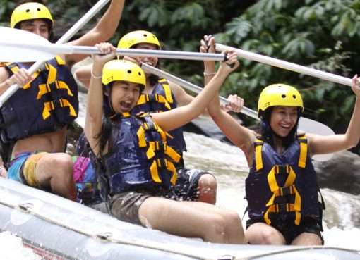 Top 5 Recommended Family Activities in Bali for All Budgets