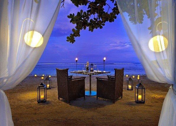 Nusa dua beach - insight bali