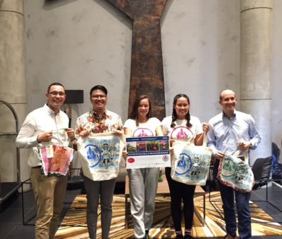 Hilton Awards Travel With Purpose Action Grants to Four Hotels in Indonesia to Support Local Communities
