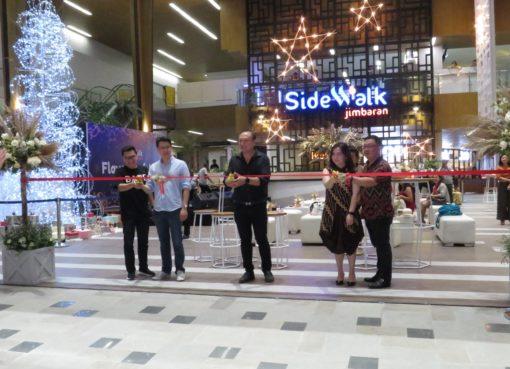 Sidewalk Jimbaran: Jimbaran's Newest Hangout Spots