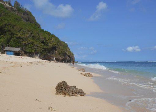 Hidden Spot: Gunung Payung Beach