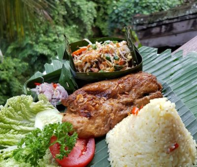 Top 5 Legendary Eateries in Bali That Will Keep You Coming Back