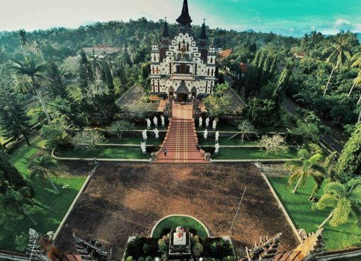 palasari church - insight bali