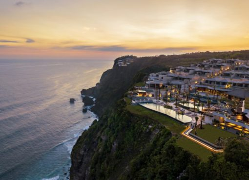 Six Senses Uluwatu: One of the Core Spiritual Pillars of the Island