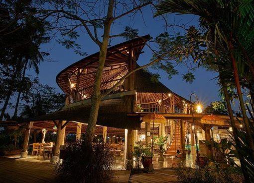 kayun restaurant - insight bali