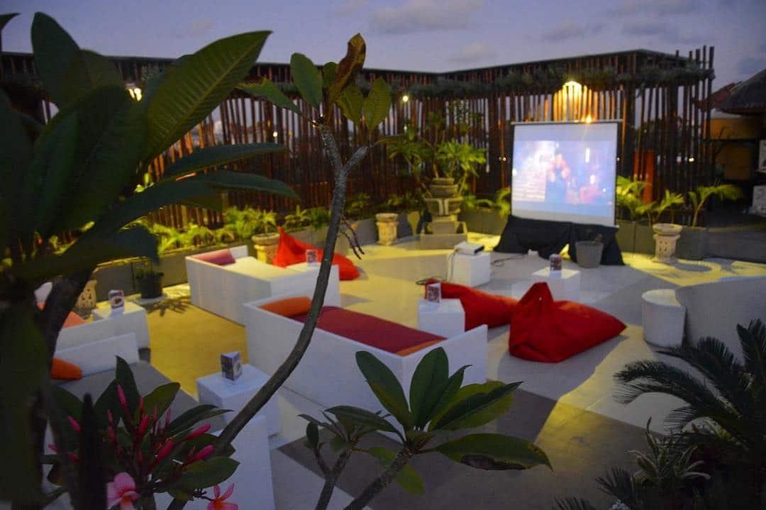 Ramada Bali Sunset Road - insight bali