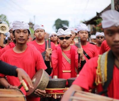 Meet The Makers of Balinese Gamelan at Tihingan Village