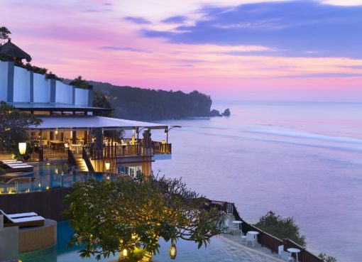 Immerse in Anantara Uluwatu's Culinary Adventure
