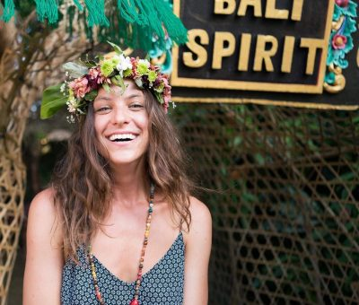 Mark Your Calendar for the 12th BaliSpirit Festival