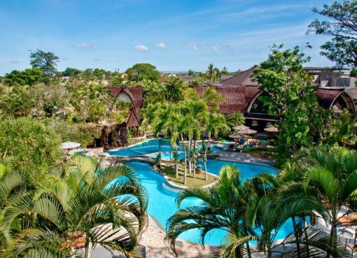 hotel vila lumbung - insight bali