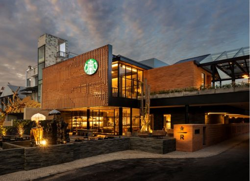 Starbucks Dewata: 5 Sensory Experiences of Enjoying Premium Coffees
