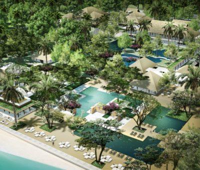 Hyatt Regency Bali is Back in Peaceful Sanur