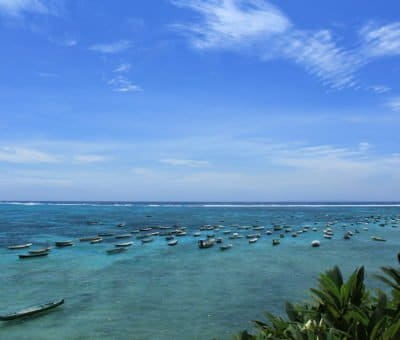 Top 5 Reasons Why People Come to Nusa Lembongan