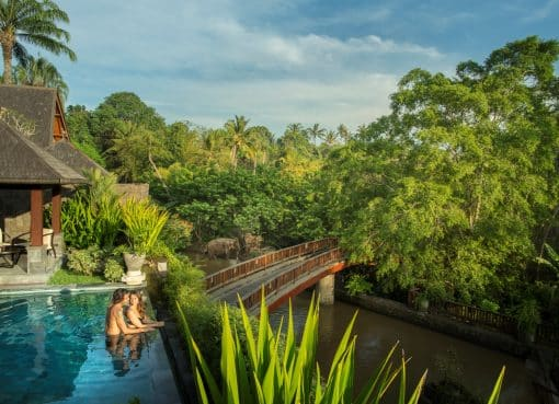 The Sanctoo Villa - insight bali
